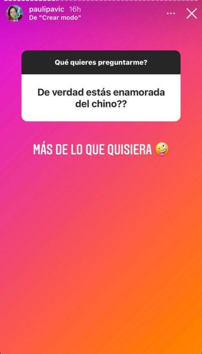 Paula Pavic | Instagram