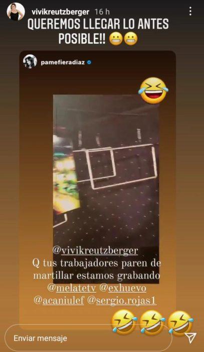 Vivi Kreutzberger | Instagram