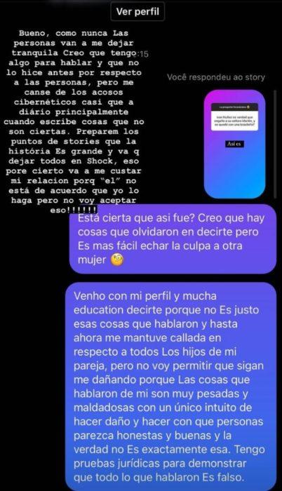 Thaís Jordão | Instagram