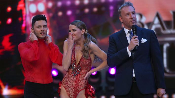 Gala Caldirola Bailando por un sueño