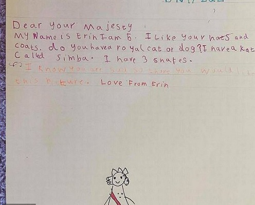 carta Erin Bywater