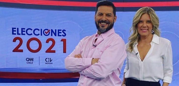 Chilevisión Elecciones