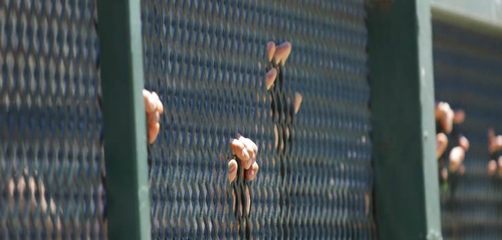COVID-19 en Cárcel de Limache | Agencia UNO