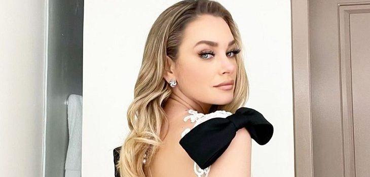 Daniela Nicolás se defendió de críticas a su vestuario en Miss Universo