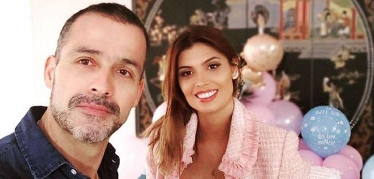 Pareja de Iván Núñez compartió especial celebración dedicada al periodista