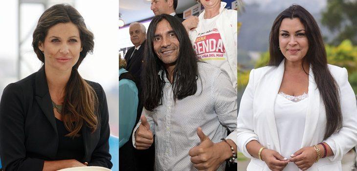 famosos perdedores en las elecciones