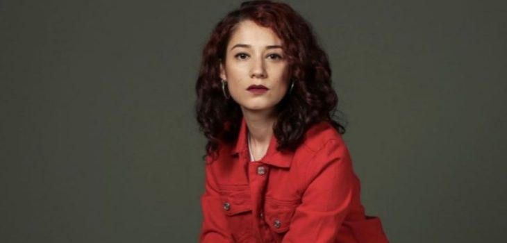 Fernanda Ramírez cambio de look