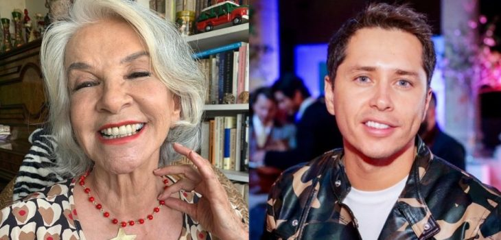 Gaby Hernández y Karol Lucero