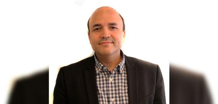 José Miguel Zapata   Archivo