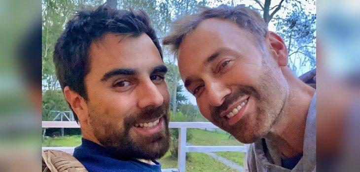 Jordi Castell y vivir en el sur de Chile