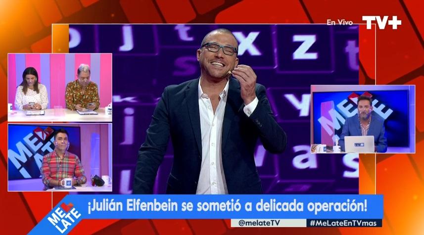 Julián Elfenbein me Late