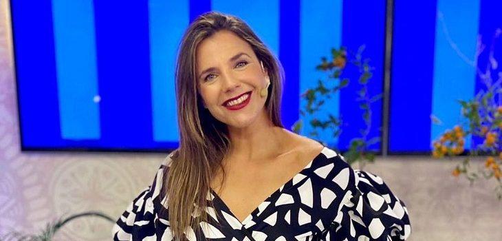 Julia Vial sobre el exito de Hola Chile
