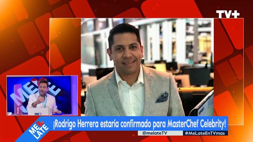 Rodrigo Herrera MasterChef