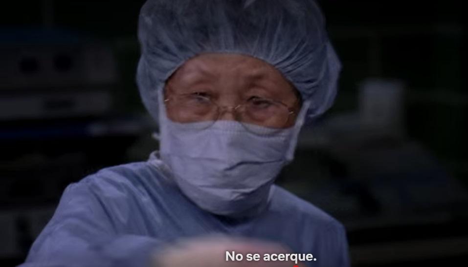 Arsenalera Grey's Anatomy