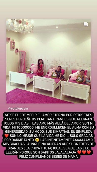 Instagram   Coté López