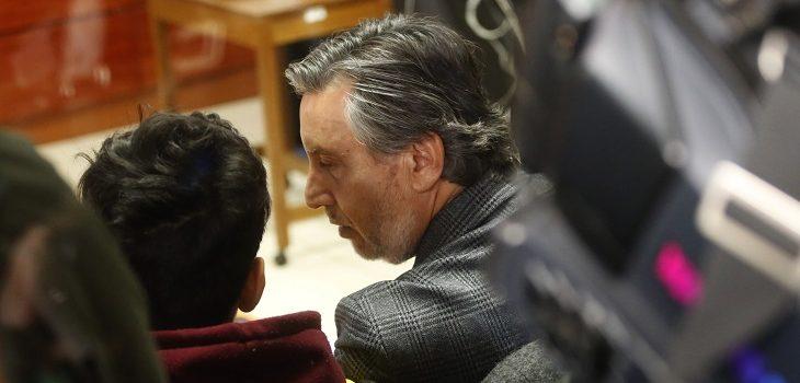 Sentencia de imputados en caso Tomás Acevedo se leerá el próximo viernes: estas penas arriesgan