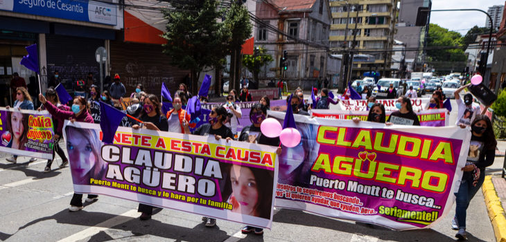 Claudia Agüero