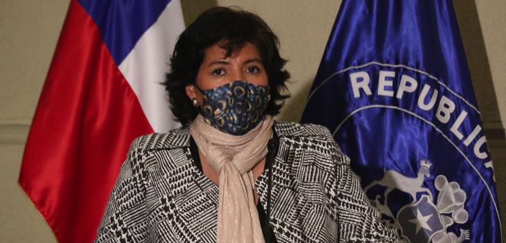 Yasna Provoste