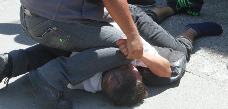 detención ciudadana