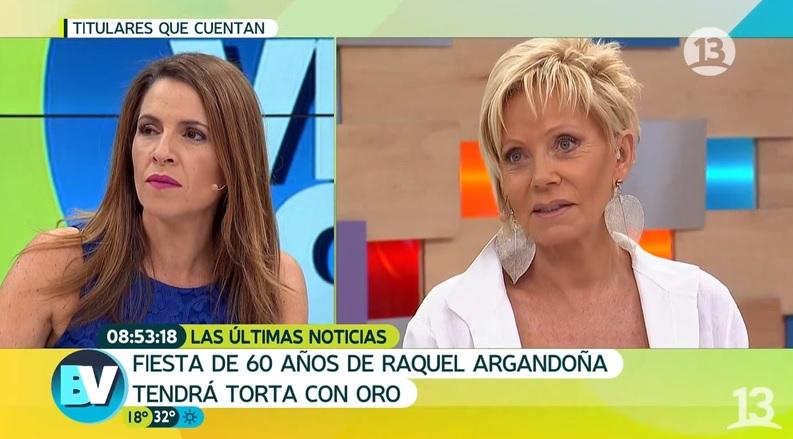 Archivo | Canal 13