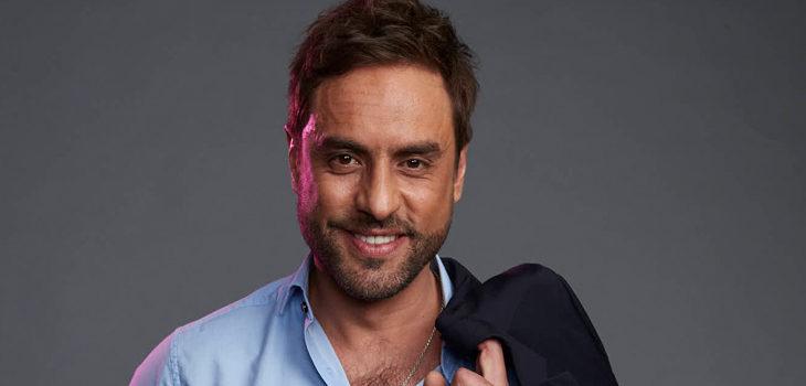 Álvaro Gómez será parte de banda sonora de