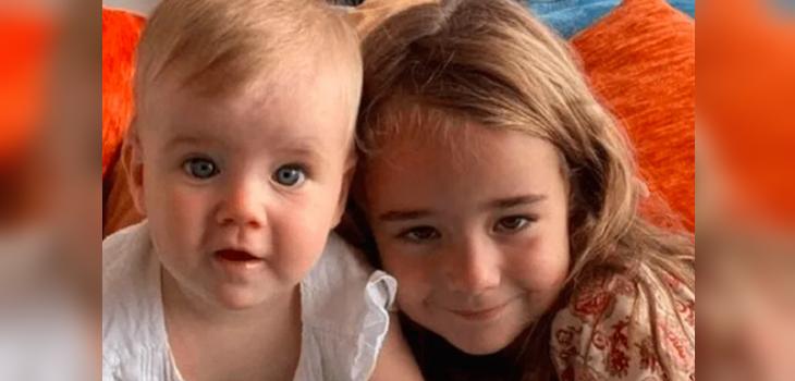 Anna y Olivia desaparecidas en España habrían sido drogadas por su padre