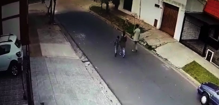 niño de 5 años vio asesinato de su madre
