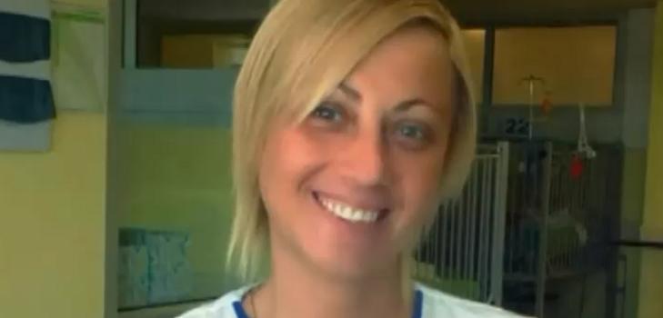 Karin Salgado la tens que se habría suicidado por acoso laboral en hospital de Chillán