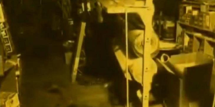 """Ferretería de Bernice Worden (Documental """"The Real Leatherface"""")"""