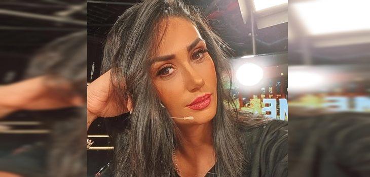 Pamela Díaz   Instagram