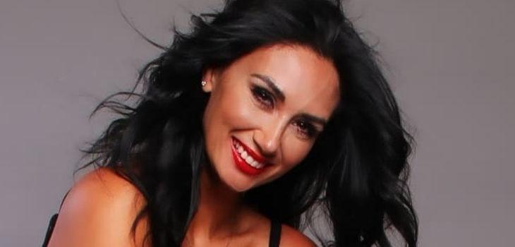 Pamela Díaz llega a TVN