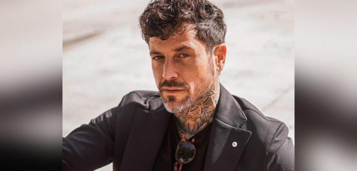 Pascual Fernández | Instagram