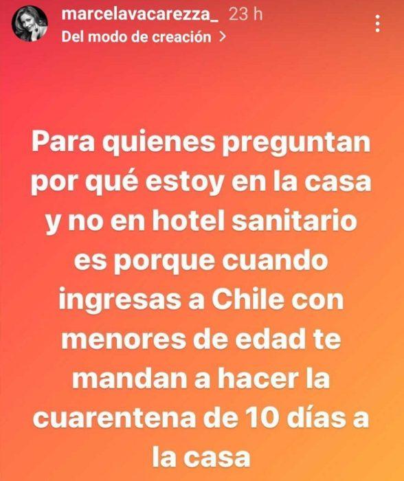 Marcela Vacarezza | Instagram