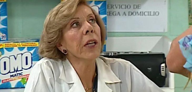 De Daniela Vega a Claudia Pérez: actores despiden a Violeta Vidaurre