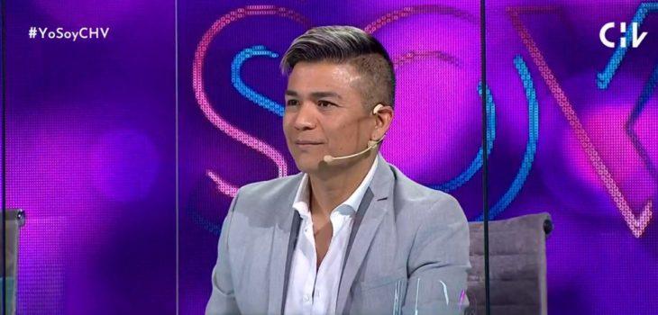 Américo Yo Soy