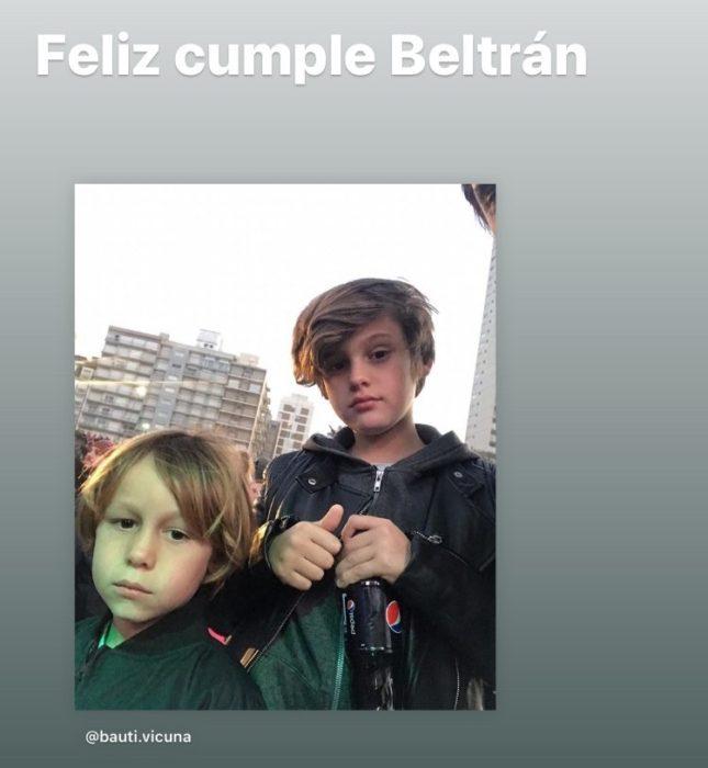 Bautista Vicuña   Instagram