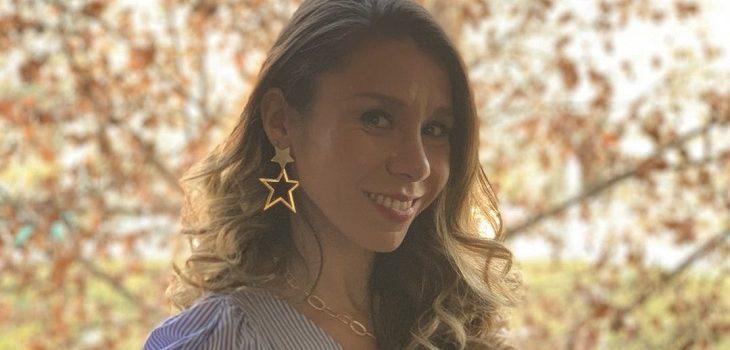 Cecilia Gutiérrez respondió a críticas por entrenar durante su embarazo