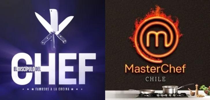 el discipulo del chef y masterchef
