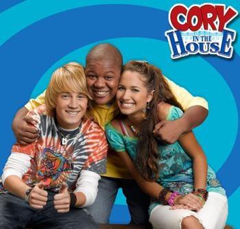 Cory en la Casa Blanca | Disney
