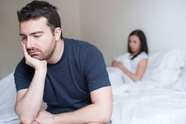 impotencia sexual y coronavirus