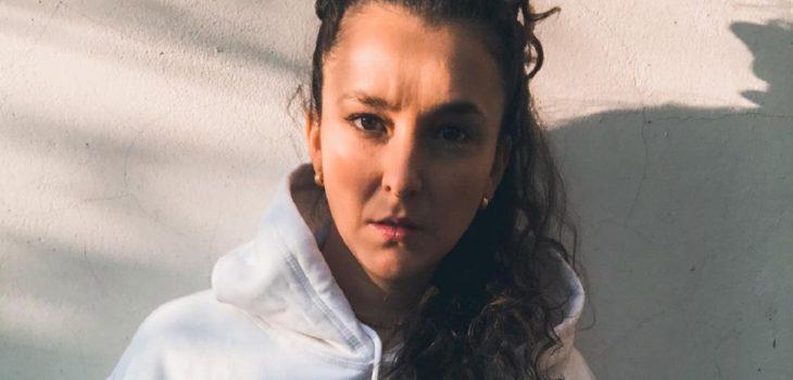 Actriz María Jesús Miranda lanzó potente llamado al amor propio: compartió imagen tras complejo día