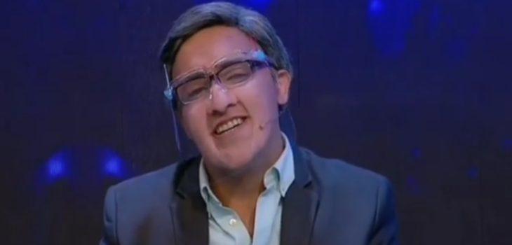 Felipe Parra Joaquín Lavín
