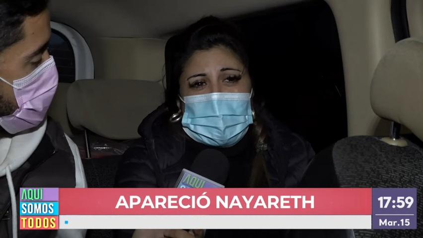 madre de Nayareth