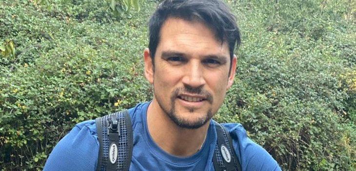 Mark González tras ser víctima de ataque en cerro de Lo Barnechea