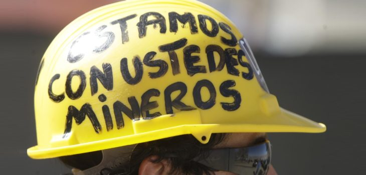Mineros San José
