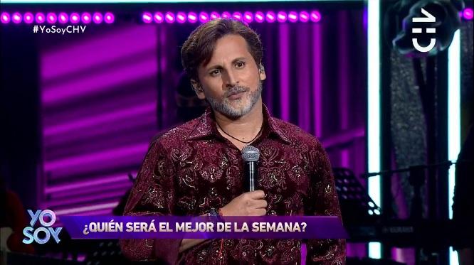 Yo Soy Ricardo Montaner