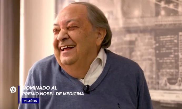 Ricardo Maccioni | Campaña Mega