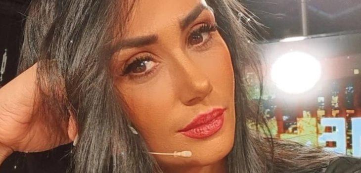 Pamela Díaz | Instagram