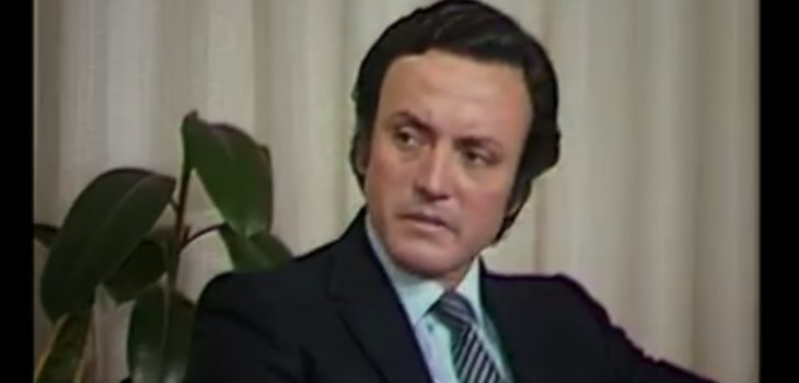 Patricio Achurra La madrastra