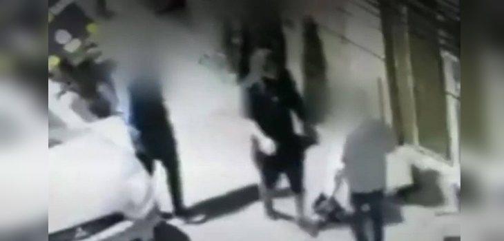 repartidor atropello por venganza a adolescente